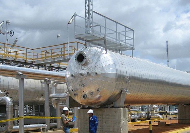 Deshidratador-Mecanico-Mechanical-Crude-Dehydrator