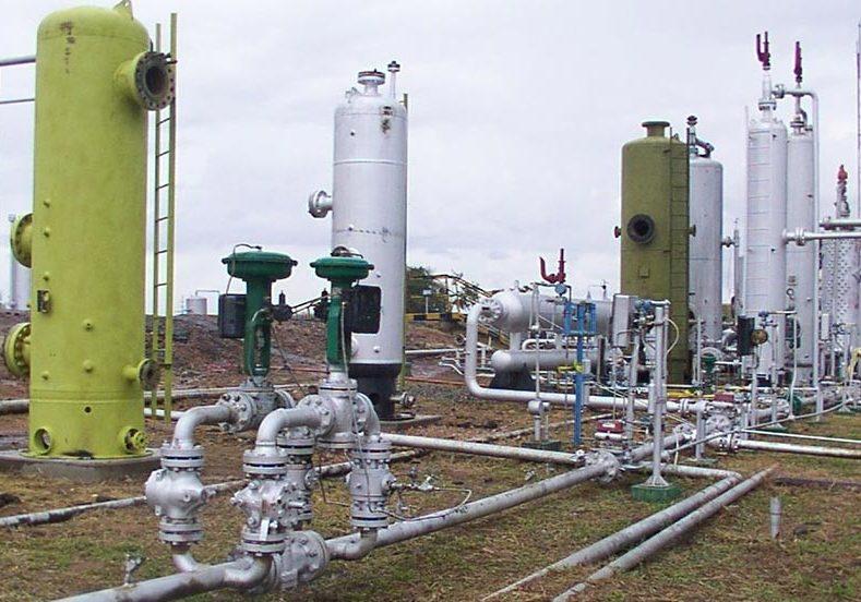 gas separators hydrocarbon company