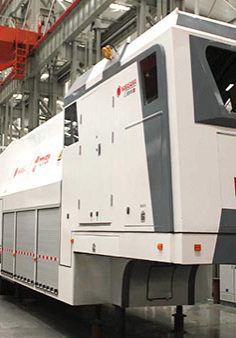 High-pressure-steam-generator-(OTSG)-1